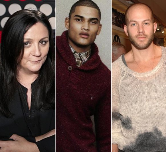 'America's Next Top Model' Reveals New Replacement Judges