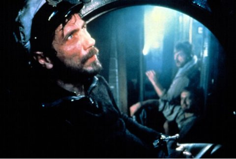 Top War Movies Das Boot