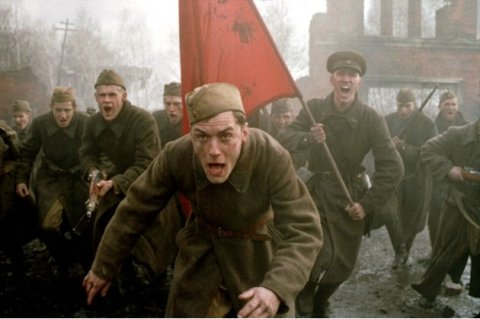 Top War Movies Enemy at the Gates