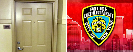 911 caller blows cover on NYPD secret (AP)