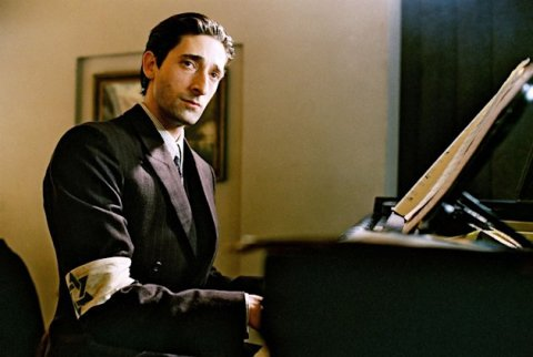The Pianist Focus Feature Top Rated War Movies