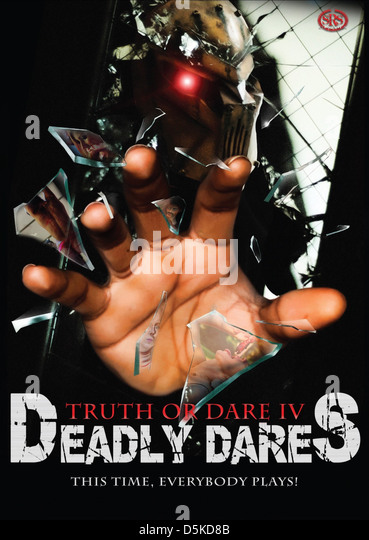 Poster do filme Deadly Dares: Truth or Dare Part 4