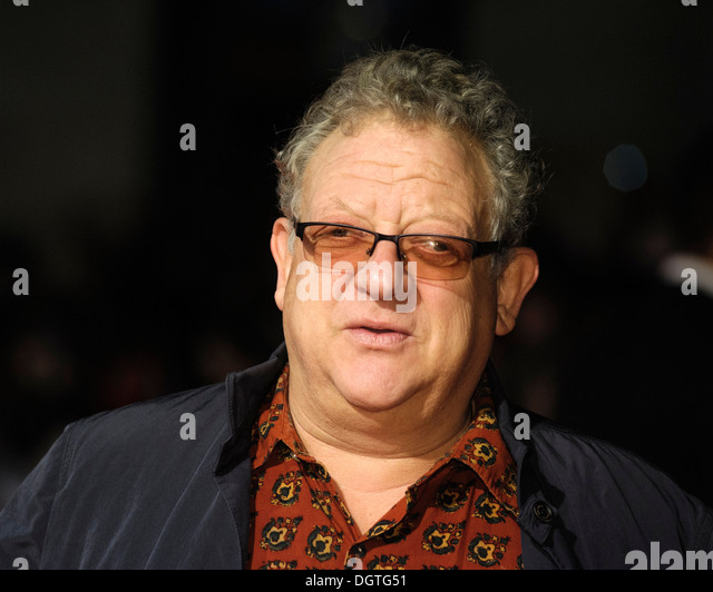 jeremy thomas attends a screening of only lovers left as part the london film festival