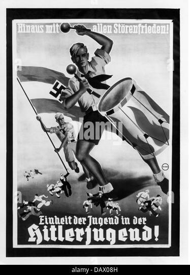 Poster do filme Gleichschaltung