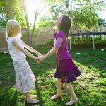 幸せの連鎖を起こす人は自分発信の人