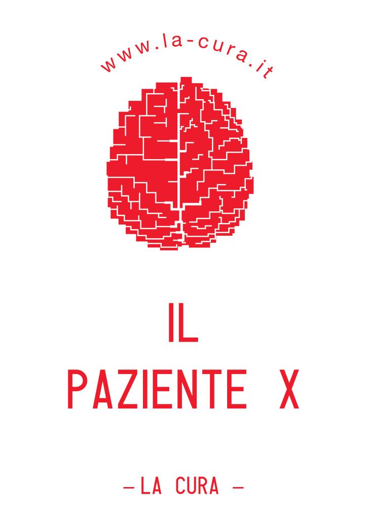 La Cura, locandina, il Paziente X