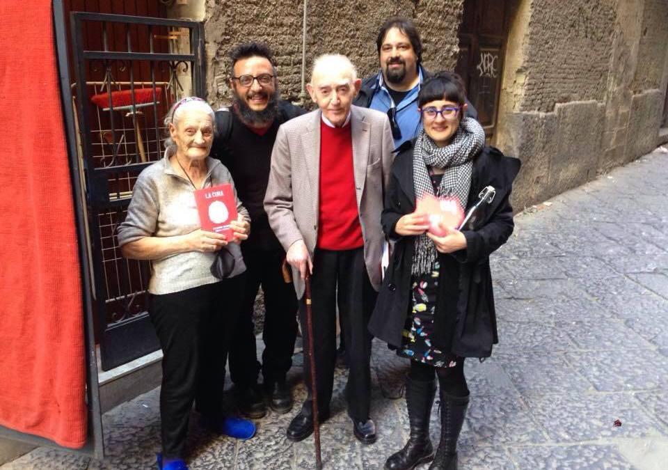 La Cura con Aldo Masullo