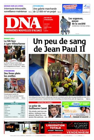dna chrtiennes sang