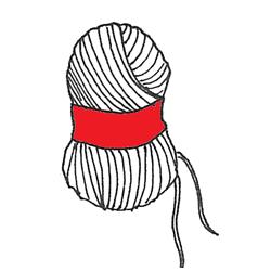 La tricoterie pelote de laine 250x270