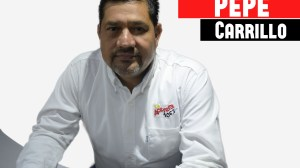 pepe Carrillo