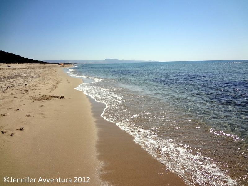 The naked truth on nude beaches in Sardinia, Italy (2/4)