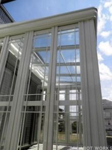 暖蘭物語施工過程 | 「らぼっと・わーくす」は京都,滋賀,大阪のエクステリア、ガーデニングを中心に外構・お庭工事のデザイン、設計、施工管理を一貫して行うエクステリア専門店です。