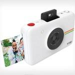 Polaroid Snap(ポラロイドスナップ)これは可愛い!ポラロイドからスナップインスタントデジタルカメラ!