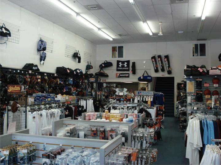 Dick Sporting Goods Store - Collage Porn Video