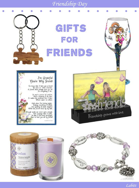 Unique Gift Ideas For Friends Labitt