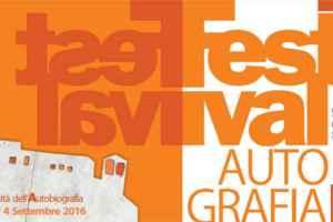 Programma Festival autobiografia 2016