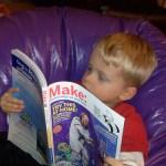 Jack Reads Make