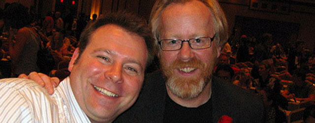 Episode 43 – Mythbusters' Adam Savage