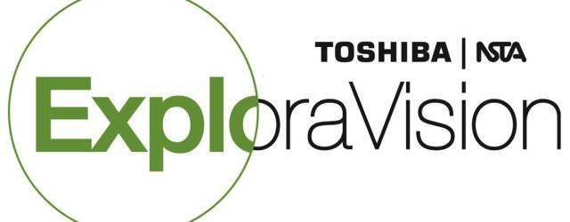 Do your students have a vision for the future? Then they might be motivated to enter the 23rd Annual Toshiba/NSTA annualExploraVisioncompetition. Through problem solving, critical thinking and communication skills, […]