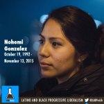 Nohemi Gonzalez