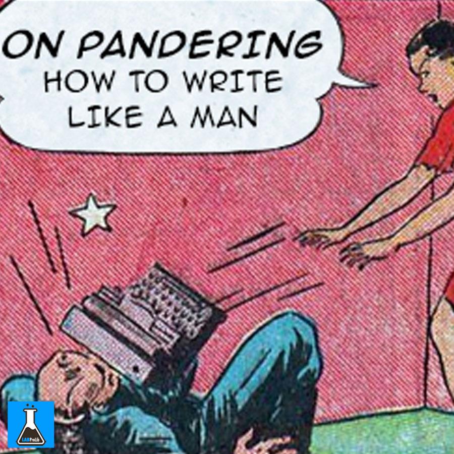 ON-PANDERING