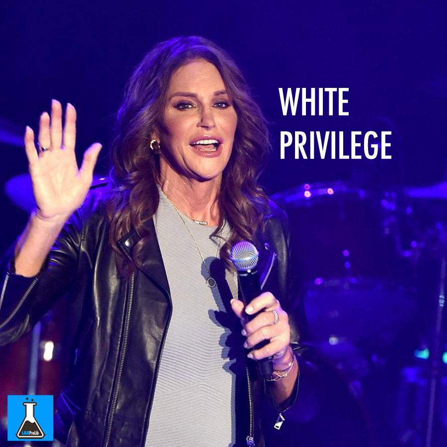 white-privilge