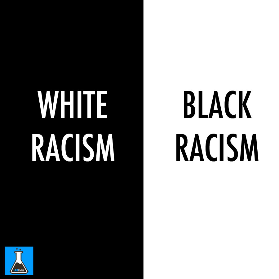 white-vs-black