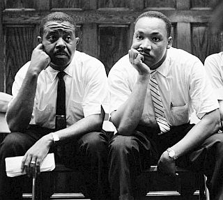 an analysis of life of martin luther king What is your life's blueprint i believe that this speech made by martin luther king jr is important because it by martin luther king jr what is your life.