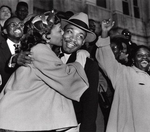 MLK-Montgomery-kiss
