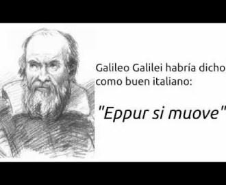 CFK sobre Galileo