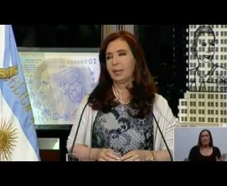 CFK sobre Hélder Câmara