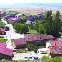 Bozoó, la noble villa a piés de Obarenes