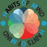 Habits of Mind Logowordsweb