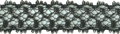 3/8'' Lace Trim - Black3/8'' Lace Trim - Black