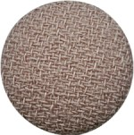 Mistic Beige - 3/4'' Fabric Covered Shank ButtonMistic Beige - 3/4'' Fabric Covered Shank Button