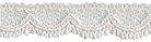 7/16'' Soft Peach Lace Trim7/16'' Soft Peach Lace Trim