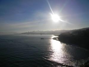 San Francisco and Utah