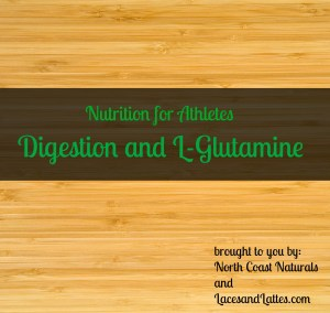 Nutrition for Athletes and a Giveaway!