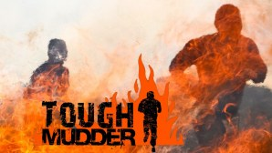 Tough Mudder – A Recap