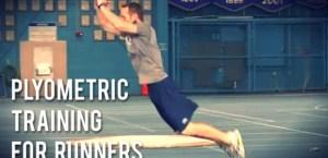 Plyometrics for Runners