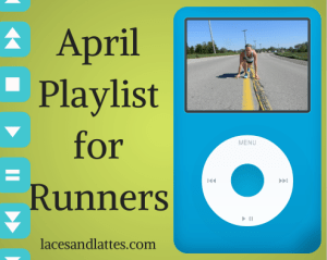 April Interval Playlist