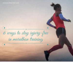 6 Ways to Stay Injury-Free In Marathon Training