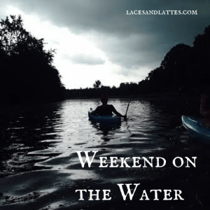 Weekend on the Water