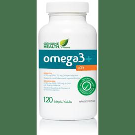 omega-joy