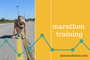 Marathon Training Schedule