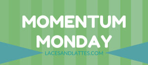 Momentum Mondays: When Training Sucks