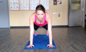 Momentum Monday 1: CORE STRENGTH