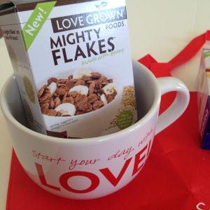 New and Awesome: Love Grown Mighty Flakes