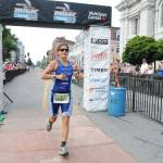 Day in the Life: Pro Triathlete, Kristen Marchant