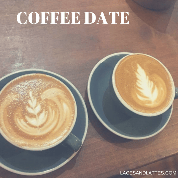 January Coffee Date